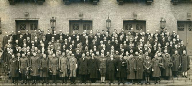 10 Victory Class Jan 17 1919