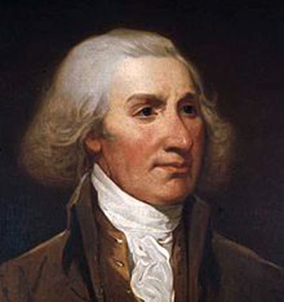 2 Philip Schuyler 1733