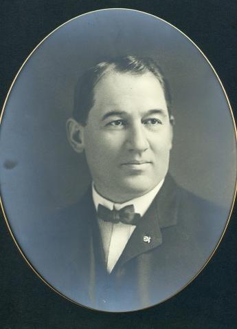 1897 F W Baltes 1891