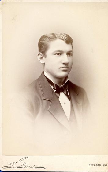 1897 Frank W Baltes