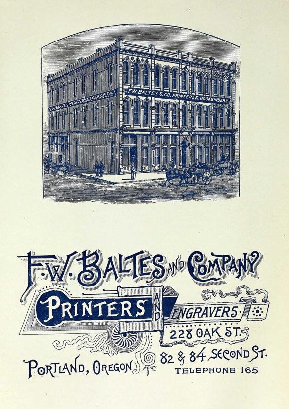 Baltes Printing