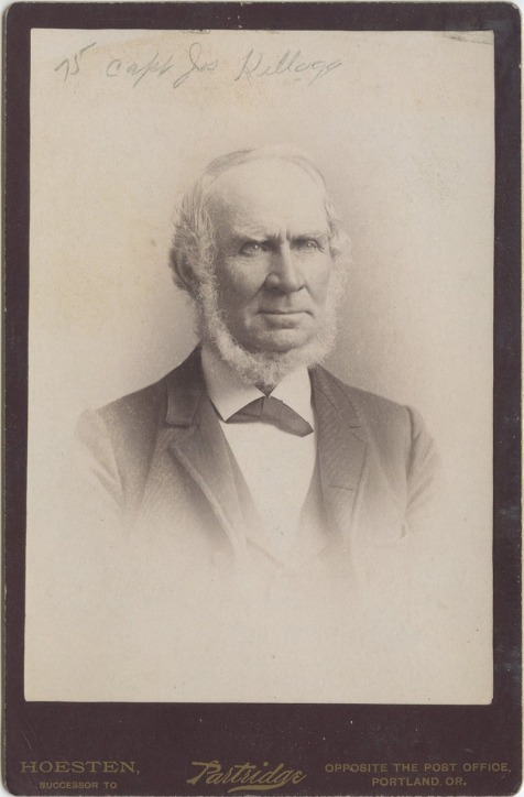 76 Capt Joseph Kellogg