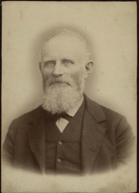 Asa McCully