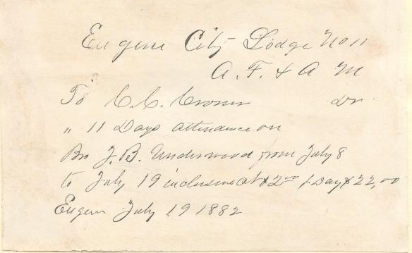 1882 Underwood DR bill