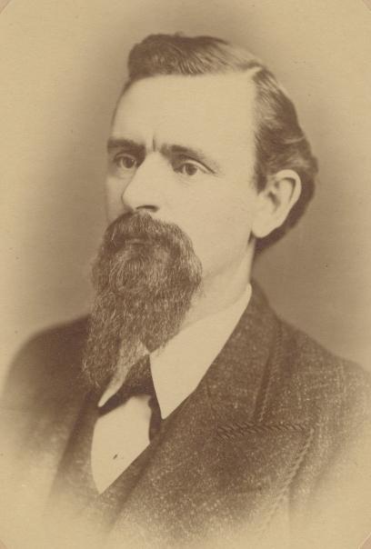 6 1867 James B Underwood