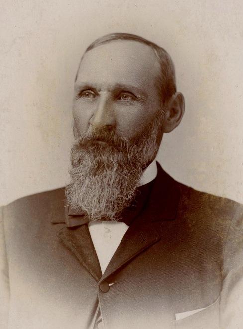 samuel ellis wishard 1835-1914