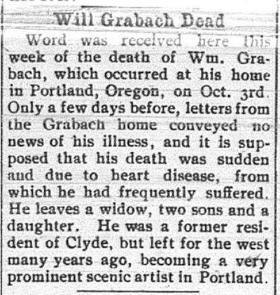 death Grabach