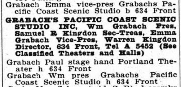 Directory 1910