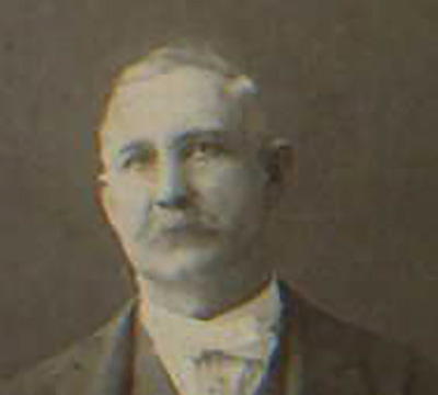 William Grabach
